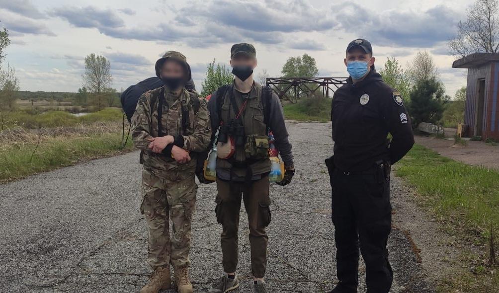 Chernobyl-Illegal-Stalker