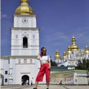 Kyiv-Walking-Tour